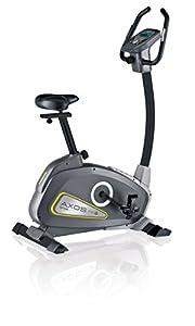 Kettler Heimtrainer Axos Cycle P, Grau/Gelb, 07628-900