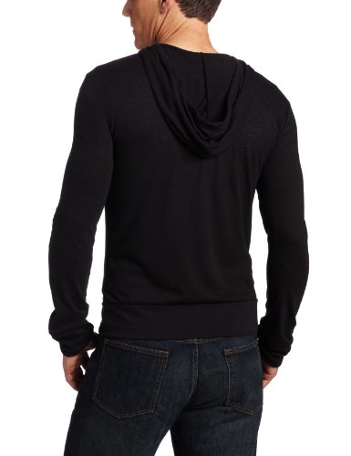 Alternative Men's Zip Hoodie