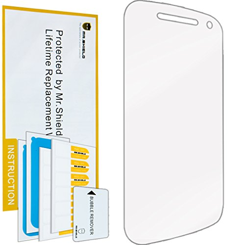 Motorola Generation Anti glare Protector Replacement