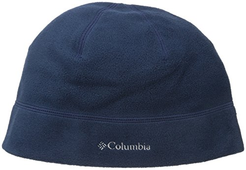 Columbia Thermarator Hat, Collegiate Navy, Large/X-Large