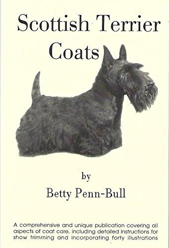 Scottish Terrier Coats