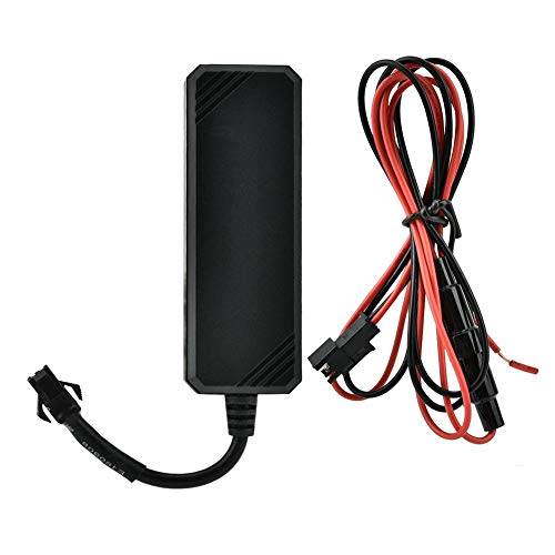 - GPS Tracker, Mini Locator Car Vehicle Smart Network Anti-Theft Tracking Device Tracking Device for Bags Kids Satchels