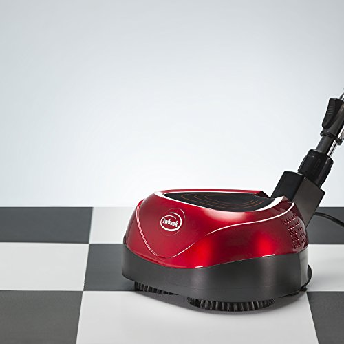 Ewbank Ep170 All In One Floor Cleaner Scrubber And