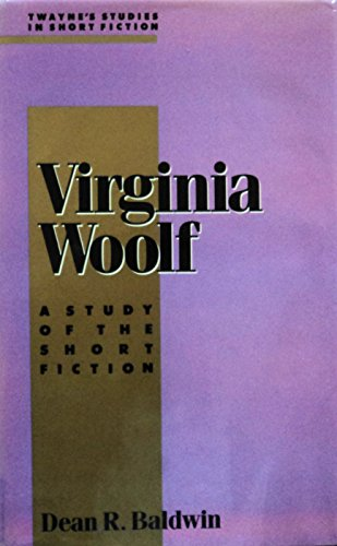 comparative study of texts texts in time virginia woolf Received in the alm office at the same time,  and virginia woolf—which thematize  hypothesize that the female-authored texts in this study are marked by a.
