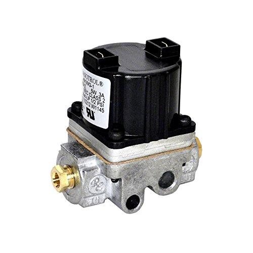 (Raypak 600562 Raypak Pilot Gas Valve Nat. IID Only - Model 824 only, Models 2100 & 2500)