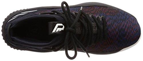 adidas Ftwwht Ftwwht Uomo Cblack da Cblack Scarpe Dame Cblack 4 Cblack Nero Fitness r4TrU