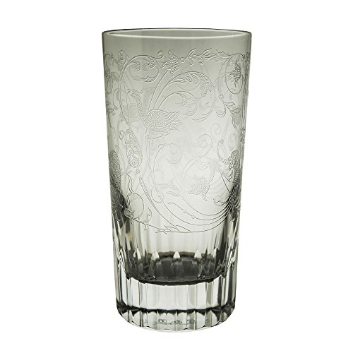Baccarat Parme Highball by Baccarat