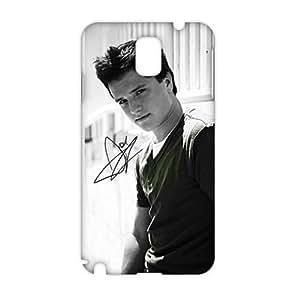 Cool-benz Peeta Mellark 3D Phone Case for Samsung Galaxy Note3