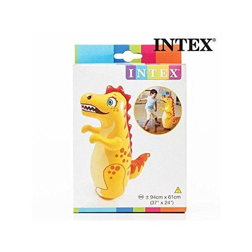 Hinchable Tentetieso Animales Intex Diseño: Dinosaurio ...