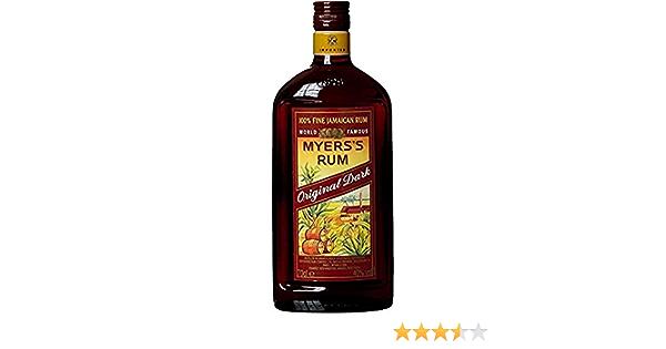Myers Rum - 1 x 0.7 l