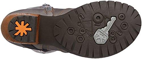 Art Ladies Oslo 517 Classic Boots Grigio (grigio)