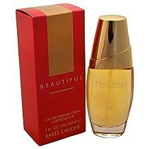 Estee Lauder Beautiful Eau de Parfum Spray for Women, 1.0 Fluid Ounce