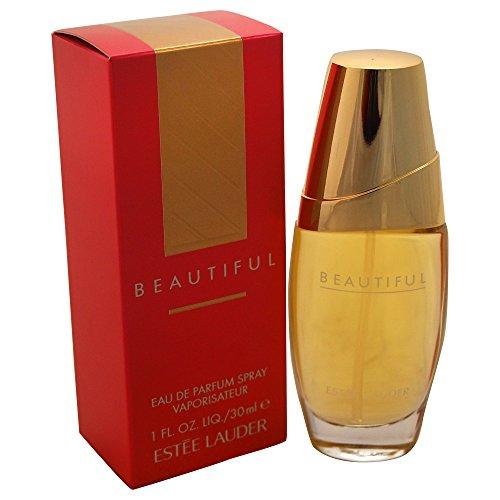Evening In Paris Perfume - Estee Lauder Beautiful Eau de Parfum Spray for Women, 1.0 Fluid Ounce