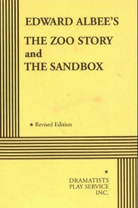 an analysis of the zoo story a play by edward albee Edward albee was born on march 12, 1928 in washington, district of columbia, usa as edward franklin albee iii he was a writer, known for edward albee won the 1967 pulitzer prize for drama for the play a his first one-act play the zoo story was staged in athens, greece, by.