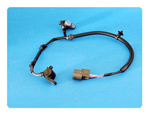 37840-PAA-A00 Engine Crankshaft Position Sensor Fits:ACURA CL 1997-1999 HONDA ACCORD (Cl Crank Sensor)