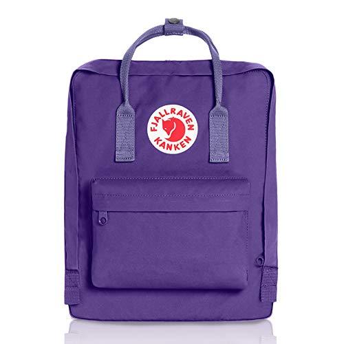 Fjallraven - Kanken Classic Backpack for Everyday, Purple/Violet ()