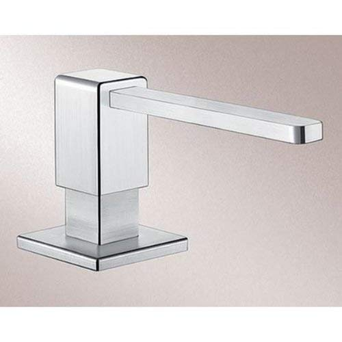 BLANCOLEVOS, soap dispenser, stainless steel satin polish, 517586 by BLANCO (Image #4)