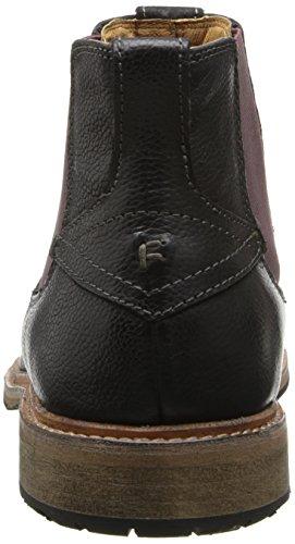 Florsheim Gore Chelsea Boot Mens Florsheim Mens Black Indie awO55R