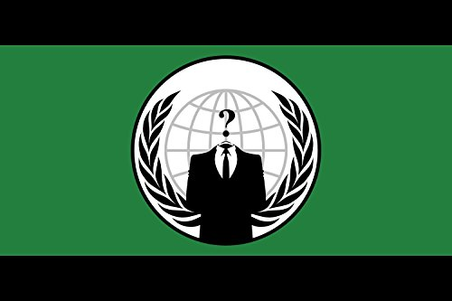 Magflags Table Flag   Desk Flag  Anonymous   De Facto Flag For The Anonymous Group   Principal Drapeau Logo Du Groupe Anonymous   Facto De Anonymous   Anonymous Gruppe   Dell Organizzazione Anonymous