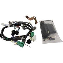 Genuine Honda Accessories 08E92-TR0-100 Remote Engine Starter