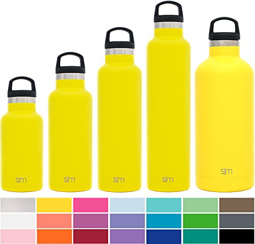 Sweat Towel Water Bottle: Yoga Suru