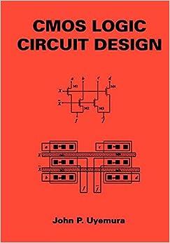 CMOS Logic Circuit Design