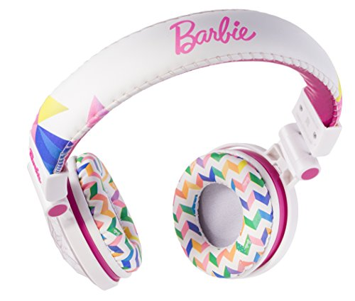Barbie 10025 GEO POP Headphones