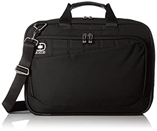 OGIO Instinct Top-Zip Laptop Bag, Black, Under Seat (B00HHK2RH0) | Amazon price tracker / tracking, Amazon price history charts, Amazon price watches, Amazon price drop alerts