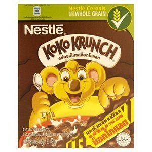 Amazon nestle koko krunch cereals with whole grain 25g cold nestle koko krunch cereals with whole grain 25g ccuart Choice Image