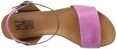 Fashion Mooz Miz ALANIS Fuchsia Women's Sandals dfqq0tw