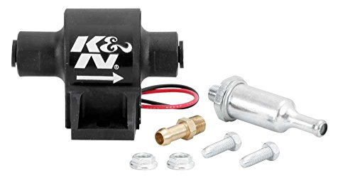 - K&N 81-0402 Fuel Pump