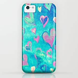 Society6 - Love Is In The Air iPhone & iPod Case by IngeBorgaPhotoArt BY icecream design
