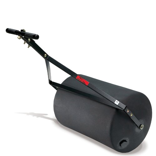 Brinly PRC-24BH 270-Pound Combination Push/Tow