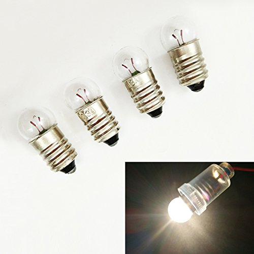 6 volt light bulb - 3