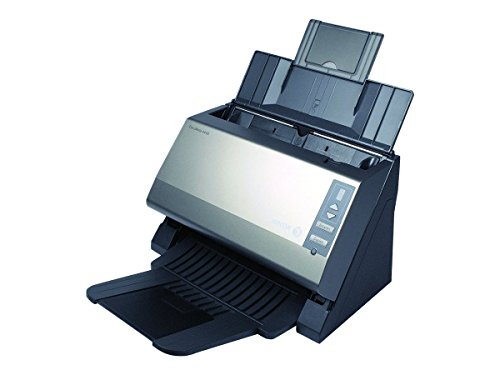 Xerox Business Cards - Xerox DocuMate 4440i Duplex Color Document Scanner