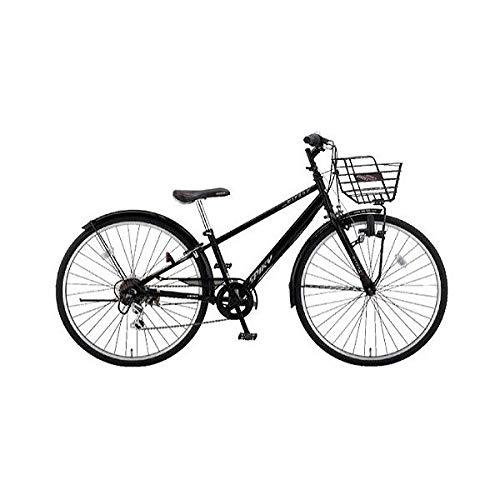 ミヤタ(MIYATA) 子供自転車 スパイキー S CSK249 ブラックマイカ ブラックマイカ   B07P3Z5ZRG