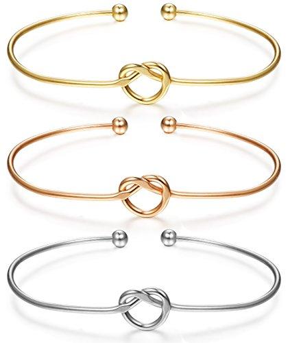 FIBO STEEL Stainless Bracelets Bracelet