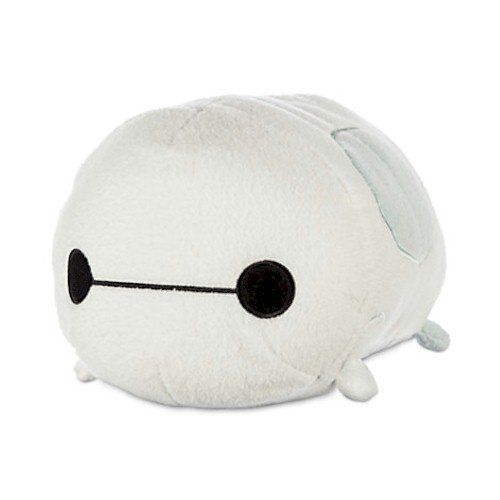Disney - Baymax Tsum Tsum Plush - Big Hero 6 - Medium - 10