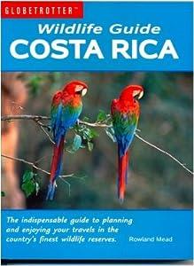 Unknown Binding Wildlife Guide Costa Rica Book