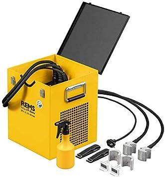 REMS Frigo 2 F-Zero 131012 R220 - Enfriador de tuberías eléctrico ...
