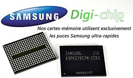 M6 Mediapad T5 M3 Lite Digi-Chip 32 GO Class 10 UHS-1 Micro-SD Carte M/ÉMOIRE pour Huawei Mediapad Tablette PC T3 M5 M5 Lite Media Pad 7 8 10 Tablette PC M6 Turbo