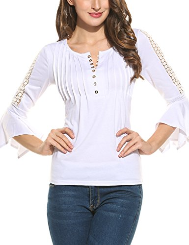 1 Half Sleeves Cotton Shirt - 2