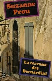 La terrasse des Bernardini par Suzanne Prou