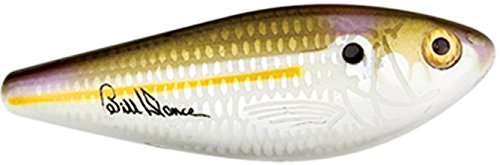 Heddon Spit'N Image, Tennessee Shad, 3 1/4-Inch, 7/16 ounce