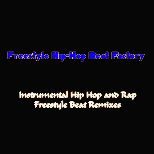 Funky 80's Rap Freestyle Instrumental Beat (Remix - Hop 80 Hip