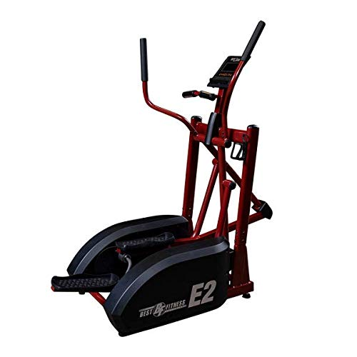 Best Fitness BFE2 Center Drive Elliptical