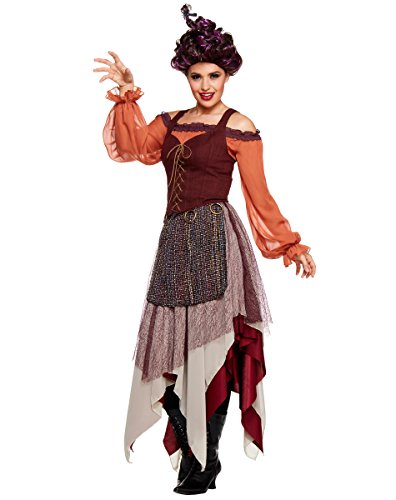 Spirit Halloween Mary Costume – Hocus Pocus