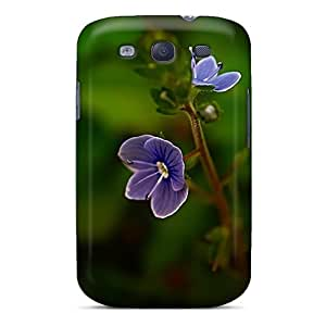 Protective BrianLee EWtPLsG3118GCzGr Phone Case Cover For Galaxy S3