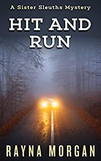 Hit And Run by Rayna Morgan ebook deal