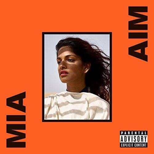 AIM (Deluxe) [Explicit]